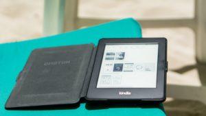 Husă Kindle
