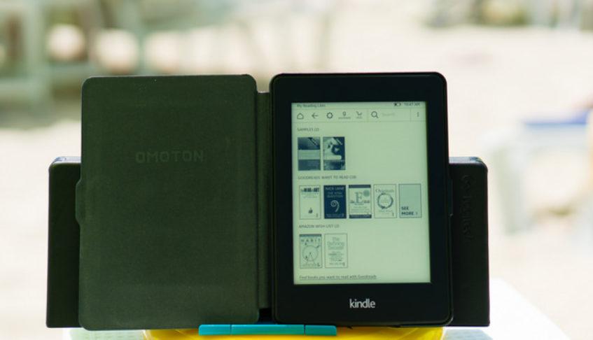 Cum să transferi cărți digitale protejate de DRM pe Kindle