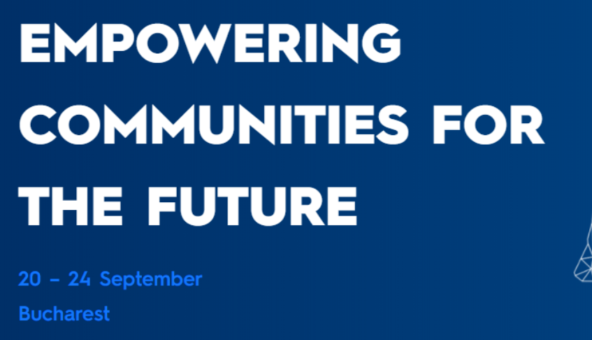 Participă la TechFest București 2018