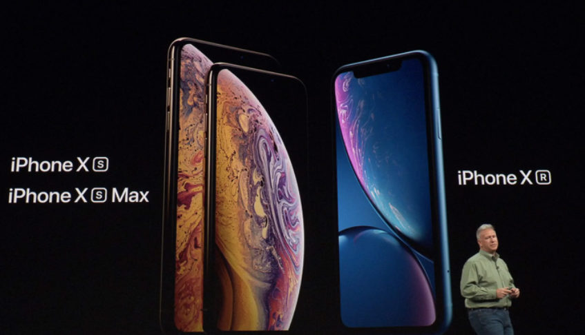 Apple Special Event – Septembrie 2018