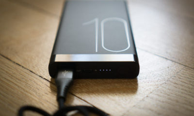baterie externă Huawei AP09S