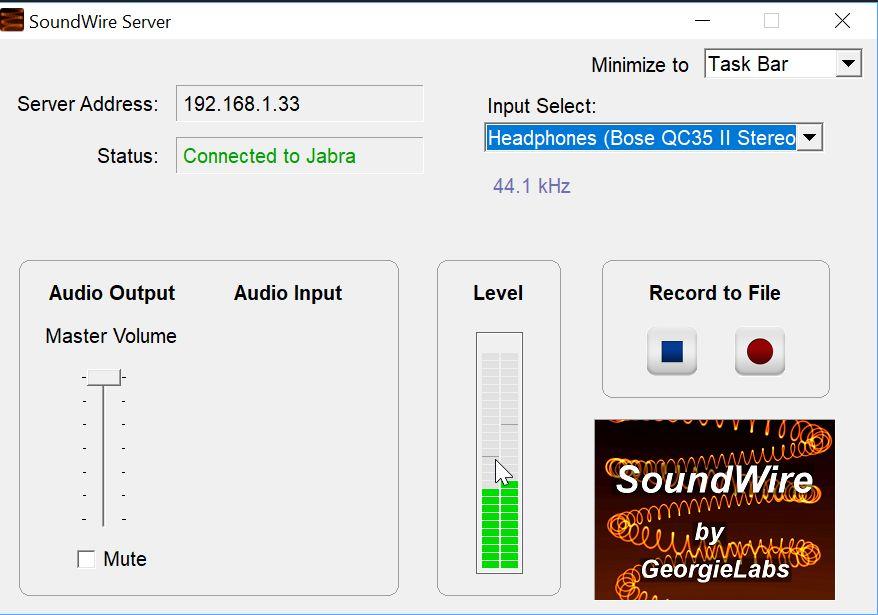 Cum să conectezi două căști wireless prin bluetooth la aceeași sursă audio cu Soundwire