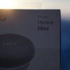 Cutia Google home mini