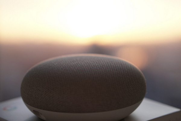 Google Home mini prezentare