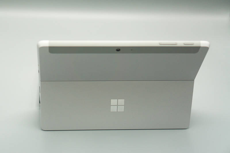 Surface GO spate
