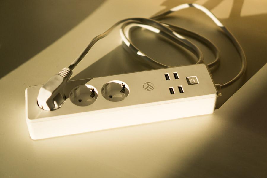smart Tellur Wireless imagine ansamblu