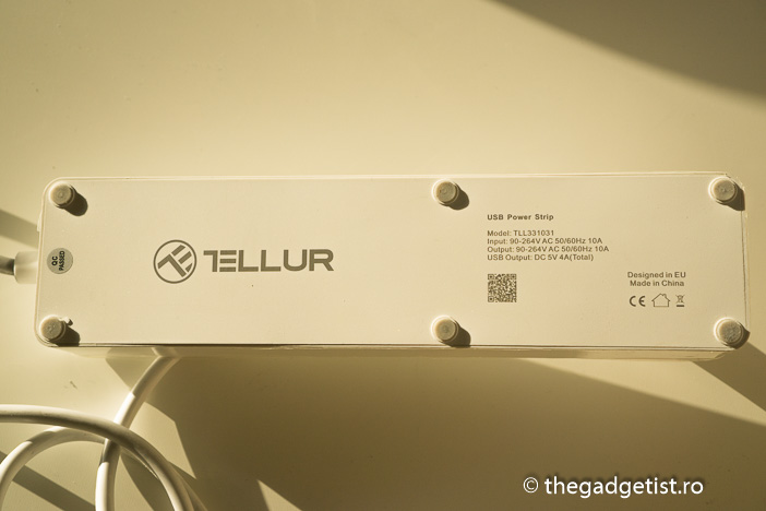 suport prelungitor smart Tellur Wireless