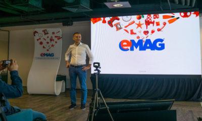 Iulian stanciu la conferinta de presa 2019