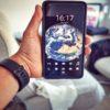 Homescreen-ul telefonului meu