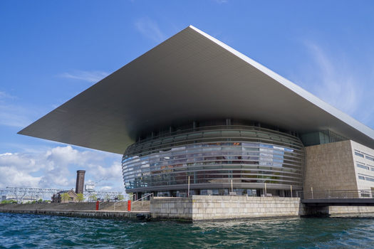 Opera Copenhaga