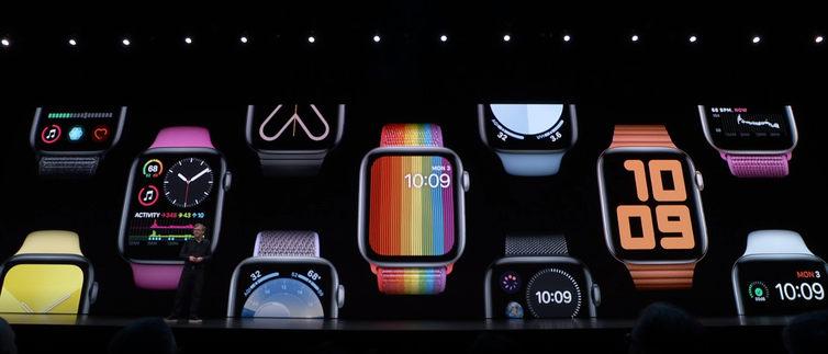 bratari noi Apple Watch