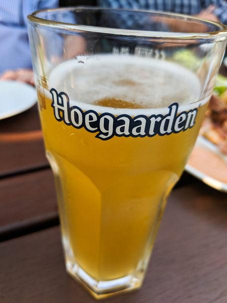 bere Hoegaarden
