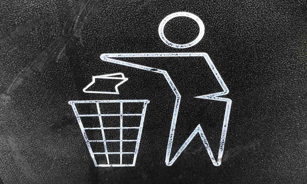 semn reciclare