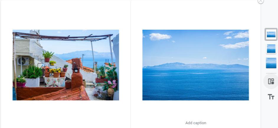 Ajustari Google photo books