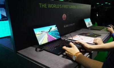 Tip se joacă cu controller pe laptop