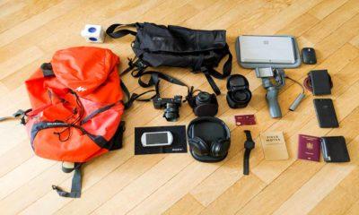 Gadget-urile pe care le iau cu mine la IFA 2019