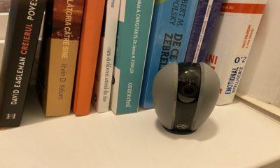camera supraveghere Tellur WiFi