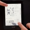 Cum să faci print screen pe Kindle