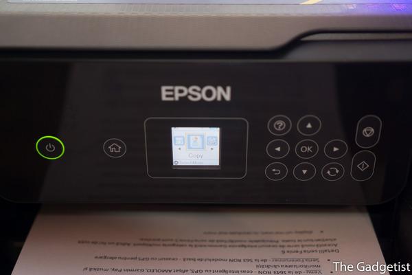butoane Epson L3160