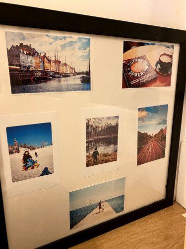 exemple fotografii printate cu Epson L3160