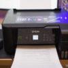 imprimanta EPSON L3160