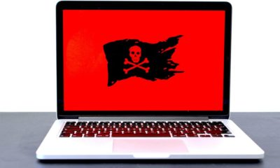 pirated laptop