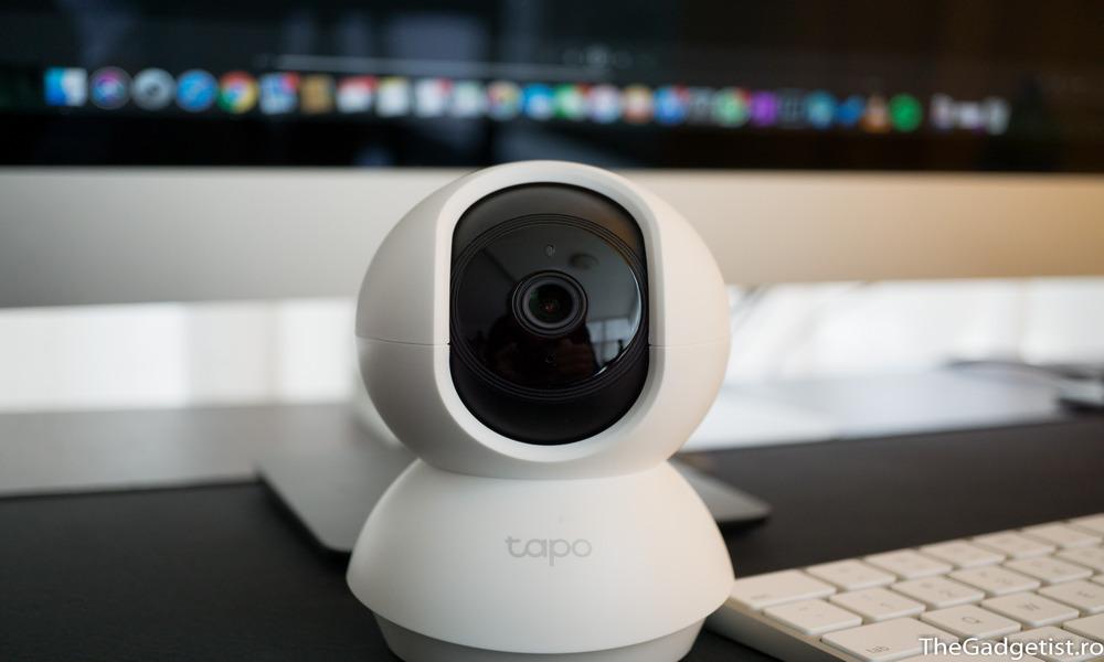 camera Tapo C200