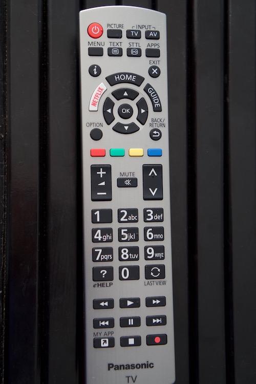 Telecomanda PANASONIC TX-55GZ950E