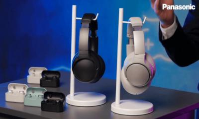noua gamă de căști true wireless Panasonic 2020