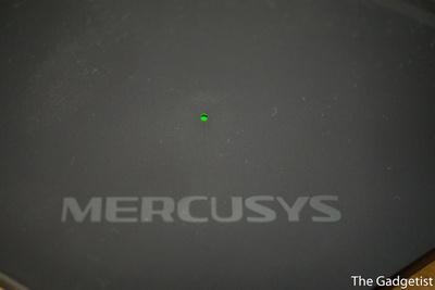 Mercusys MR50G_led