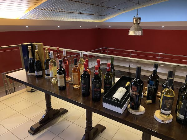 soiuri de vin Budureasca
