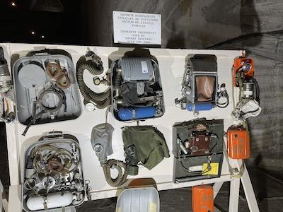 echipament mineri slanic prahova