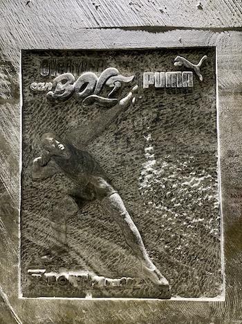 sculptura puma slanic prahova