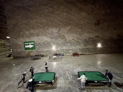 sporturi salina slanic prahova